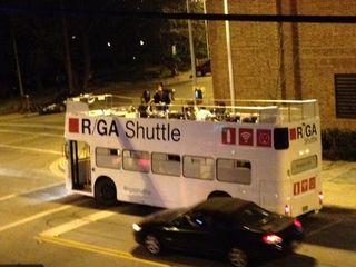 RGA_shuttle