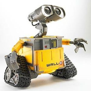 Wall-e-dancing-robot-plays-mp3s
