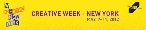 Www.creativeweek